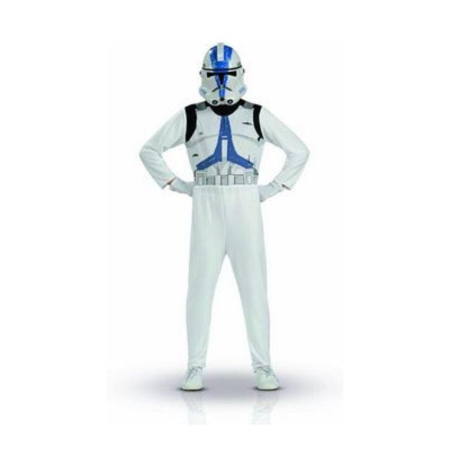 STAR WARS Kit déguisement Clone Trooper - ST-5261