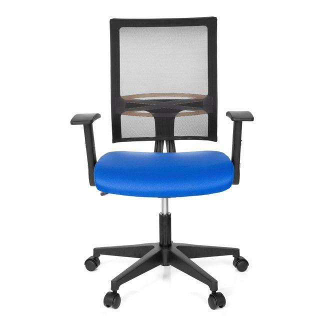 Hjh Office Chaise De Bureau Siege De Bureau Office R8 Tissu