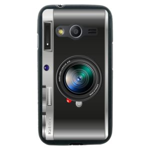 Kabiloo coque souple en gel pour samsung galaxy trend 2 - Samsung galaxy trend lite appareil photo ...