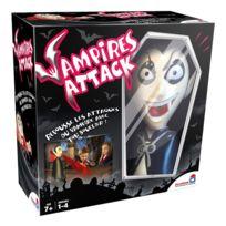 Dujardin - Vampires Attack
