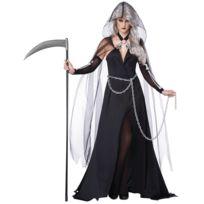 California costume - Déguisement Dame De La Mort