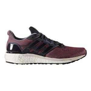 adidas Chaussures de Running Supernova Stabilité Femme Violet Foncé nRV57