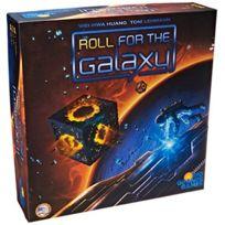 Rio Grande Games - Roll for the Galaxy
