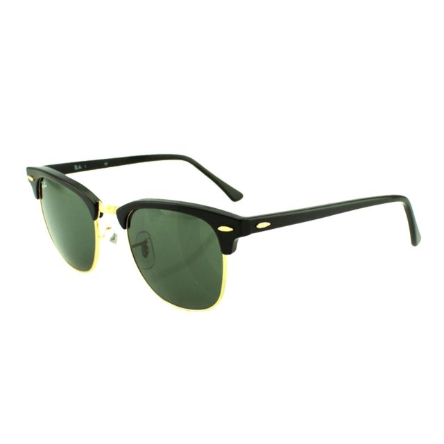 Ray Soleil Clubmaster Lunettes Ban 3016 De W0365 Rb edoCBx