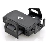 High-Tech Place - Qi Rider - Support + Chargeur sans fil / Pour telephones compatibles Qi standard