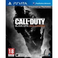 Activision - Call of Duty : Black Ops Declassified