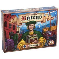 White Goblin Games - Rattus Extension 3 : Mercatus