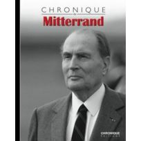 Chronique - Mitterrand