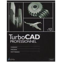 Mindscape - TurboCAD 12 Pc Pro - Pc