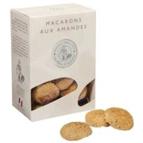 Le Pere Craquant - Macarons aux Amandes 100g