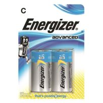 Energizer - Blister 2 piles Eco Advanced Lr14