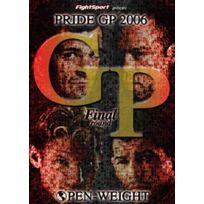 Fightsport - Pride Grand Prix 2006 Final Round