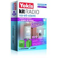 Yokis - kit radio va-et-vient power - kitradiovvp