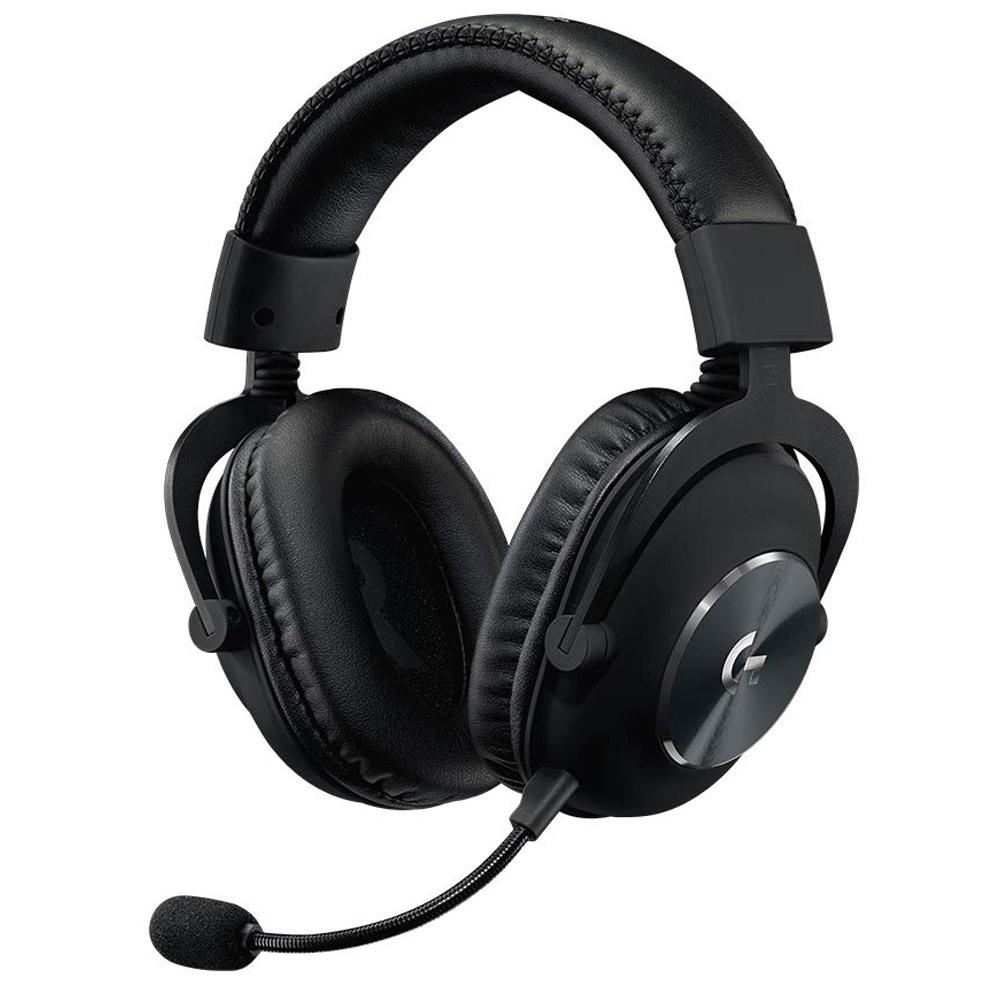 PRO Gaming Headset Noir