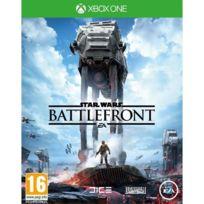 Electronic Arts - Star Wars Battlefront Jeu Xbox One - Jeux Video Xbox One