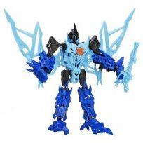 Transformers - à construire Strafe