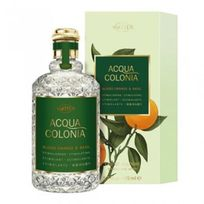4711 - Acqua Cologne Basilic Sang Orange 50Ml Eau De Cologne
