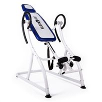KLARFIT - Relax Zone Table d'inversion Hang-Up 150 kg