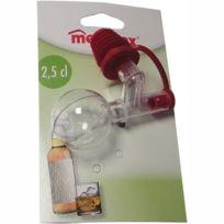 METALTEX - bouchon doseur en plastique 2.5cl - 257125