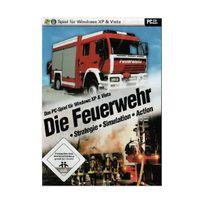 Media Verlagsgesellschaft - Die Feuerwehr import allemand