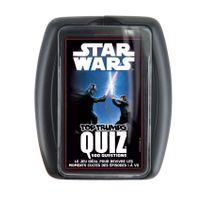 WINNING MOVES - Jeu de cartes Quizz Star Wars