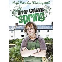 Channel 4 Dvd - River Cottage - Spring IMPORT Dvd - Edition simple
