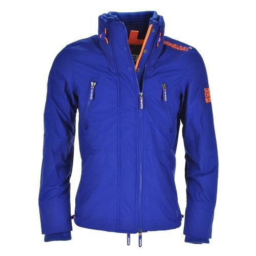 superdry wind attacker pas cher