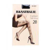 Cendriyon - Collant Chic Fantaisie H&NATHALIE