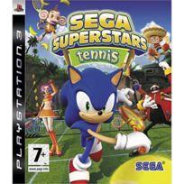Playstation 3 - Sega Superstars Tennis Ps3