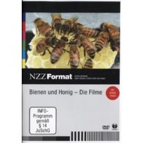 - Bienen Und Honig - Die Filme - Nzz Format IMPORT Allemand, IMPORT Dvd - Edition simple