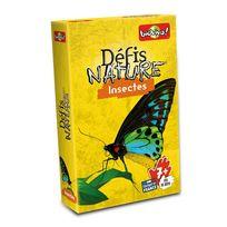 Bioviva - Défis nature insectes