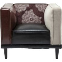 Karedesign - Fauteuil Club Dressy Kare Design