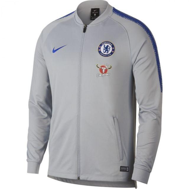 offer discounts classic styles new arrival Nike - Veste de survêtement Chelsea Fc Dri-Fit Squad ...