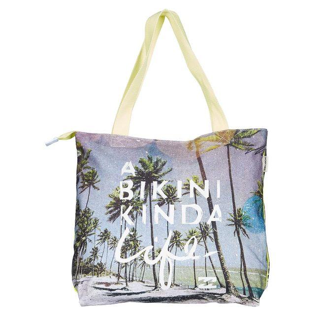 bdba45a843 Billabong - Sac de plage multicolore Sunkissed - pas cher Achat ...