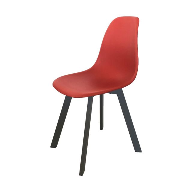 chaise de jardin moderne ibis