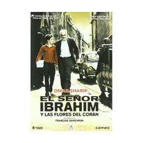 Cameo - El Señor Ibrahim Y Las Flores Del Corán Import espagnol