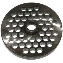 REBER - grille inox 8mm pour hachoir n°22 - 4714 a/8