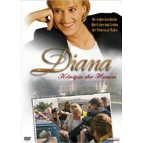 Concorde Video - Diana - KÖNIGIN Der Herzen IMPORT Allemand, IMPORT Dvd - Edition simple