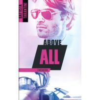 Bmr - above all tome 2 ; résister