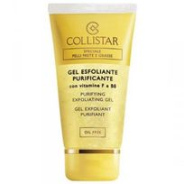 Collistar - Purification Gel Exfoliant Pmg 100 Ml