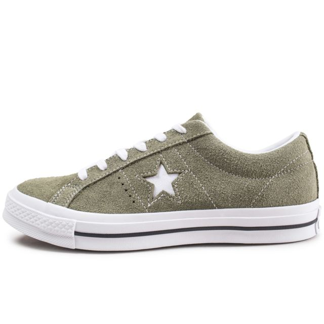 converse one star ox solde