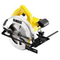 Dewalt - Dwe550 Scie Circulaire Compacte 1.200 W – Ø 165 mm