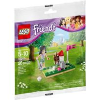 Lego - Friends 30202 - Stand de Smoothie
