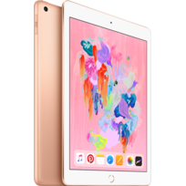 "Ipad 2018 - 9,7"" - 32 Go - Wifi - MRJN2NF/A - Or"