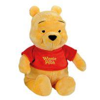 Simba Dickie - Winnie L'ourson - Winnie peluche Winnie and Co 35 cm