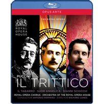 Opus Arte - Il Trittico BLU-RAY Blu-ray - Edition simple