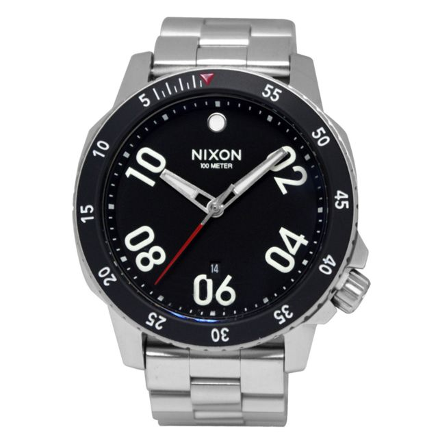 Nixon Montre homme The Ranger A506000
