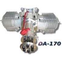 DESERT AIRCRAFT - DA-170