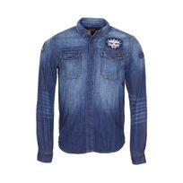 9deb31a5969bf chemise de sport - Achat chemise de sport pas cher - Rue du Commerce