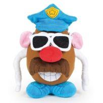 Famosa - Mr Patate Policier - Peluche de 25 cm - Enfant